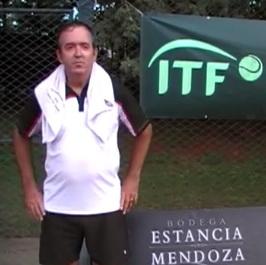 ITF SENIORS G2 ABIERTO DE LA REPUBLICA - SE DEFINE