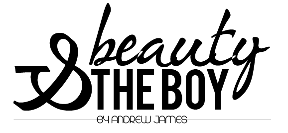 Beauty and The Boy by Andrew James