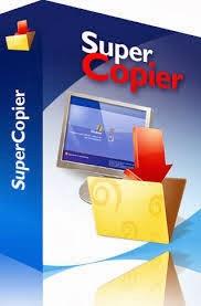 SuperCopier Ultimate 1.2.1.0 Sc