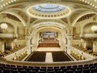 le hall Smetana