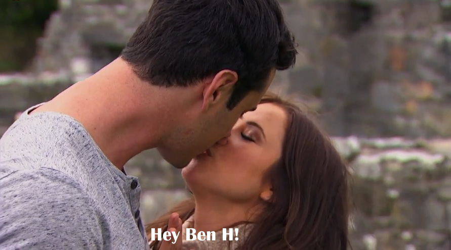 Although A Written Version Of Recap Would Be Extremely Long Here Are 45 Images To The Bachelorette Episode From Monday