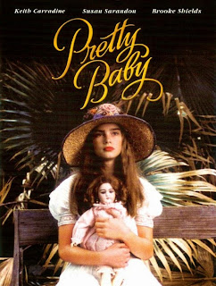 Movie Pretty Baby (1978)