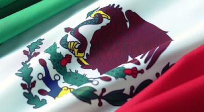 Como surge la bandera de México