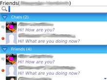 Chat for Facebook Pro (+invisibility) v3.7.1