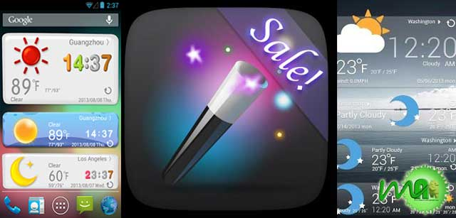 Magic Widgets 1.02 apk for Android