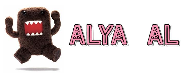 ♔ Alya Al ♔