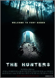 The Hunters Legendado