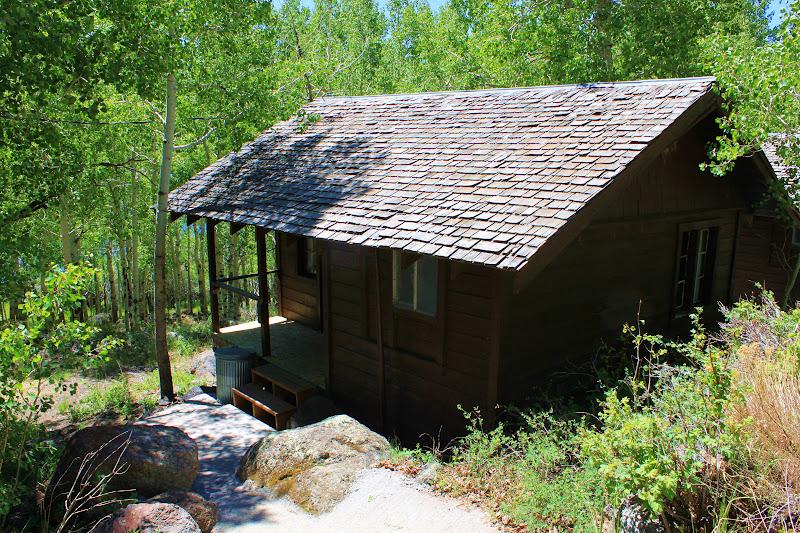 Rental cabins at fish lake utah rustic 5 person camping for Fish lake camping