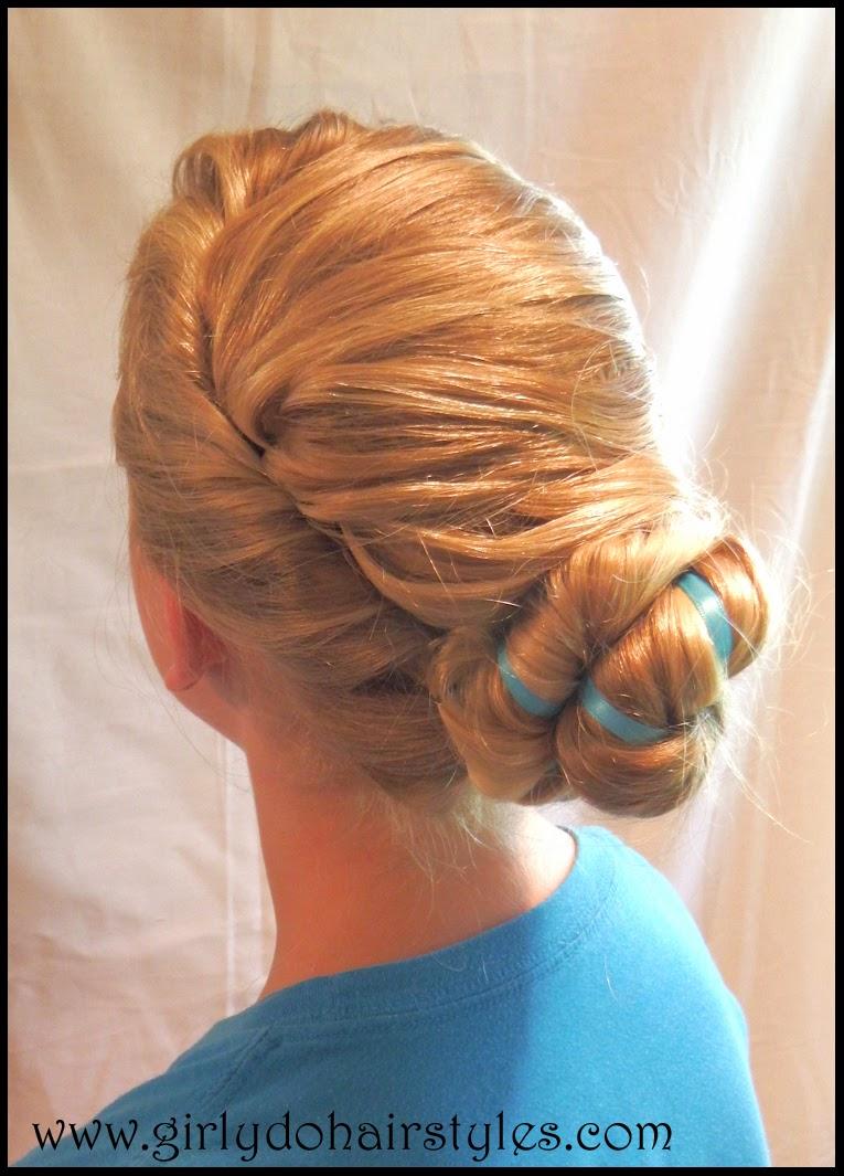 Girly Do Hairstyles By Jenn