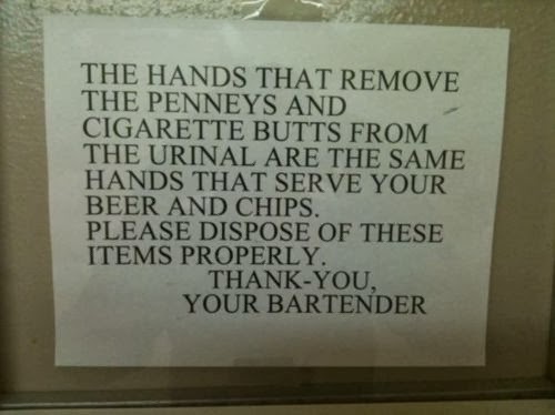 Funny Sign