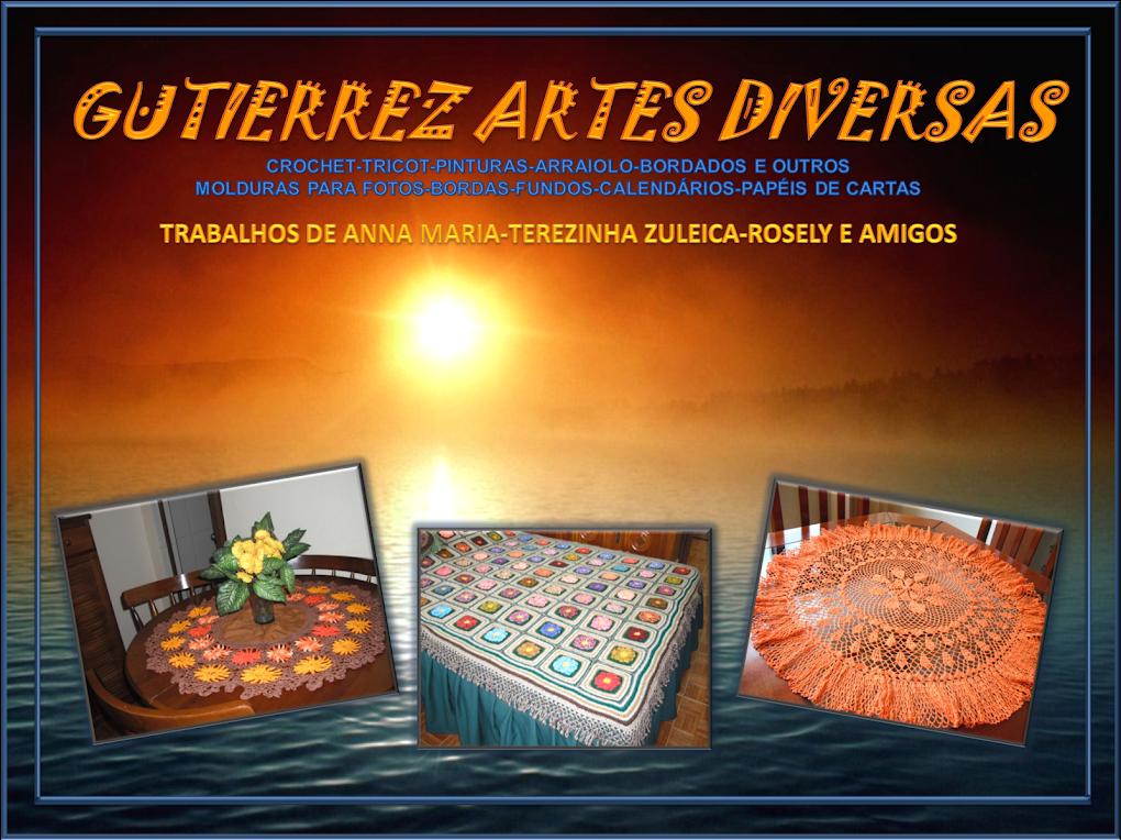 Gutierrez Artes Diversas