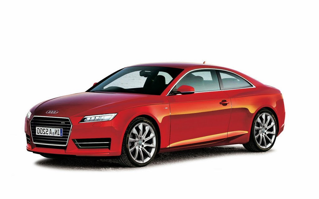 2015 audi a5 redesign car release date price and review. Black Bedroom Furniture Sets. Home Design Ideas