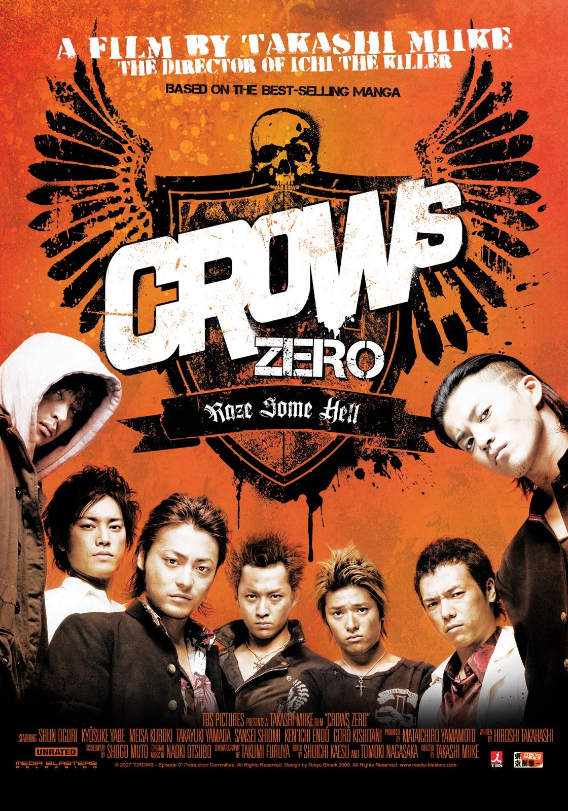 Download film crows zero 4 subtitle indonesia