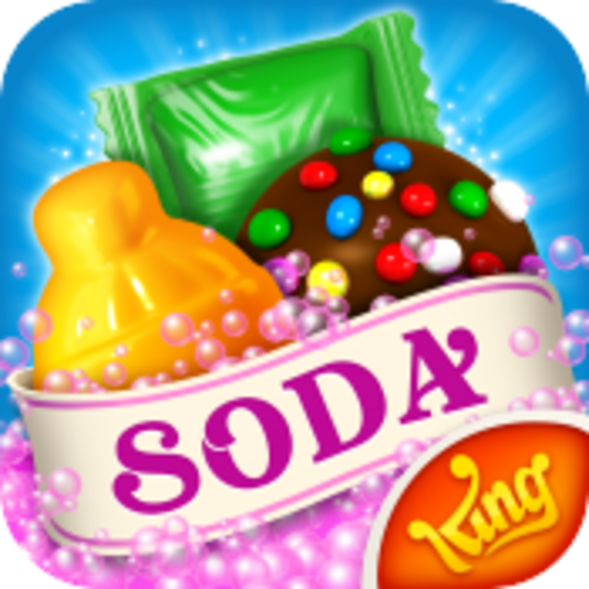 Candy Crush Soda Wallpaper Candy Crush Soda Saga V1.33.24