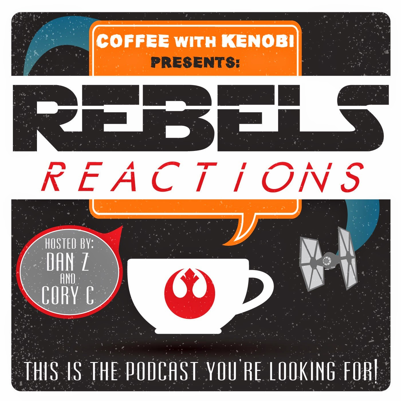 coffee with kenobi reactions