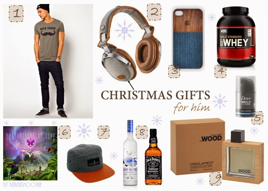 Christmas gift ideas men