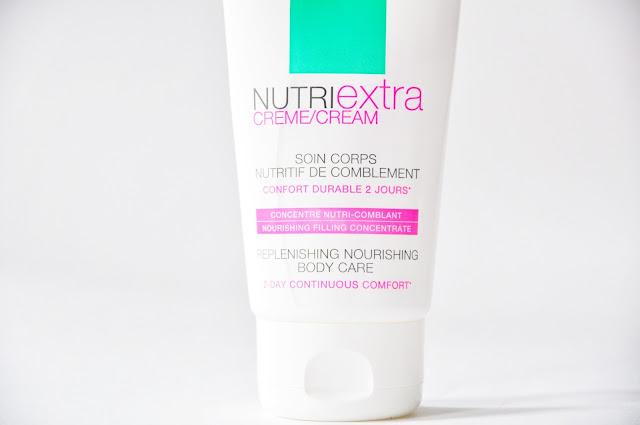 Vichy NutriExtra Сreme Body Care