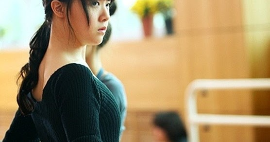 Girl's Day's Minah transforms into ballerina in her upcoming movie