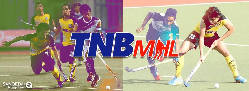 Liga Hoki Malaysia 2015