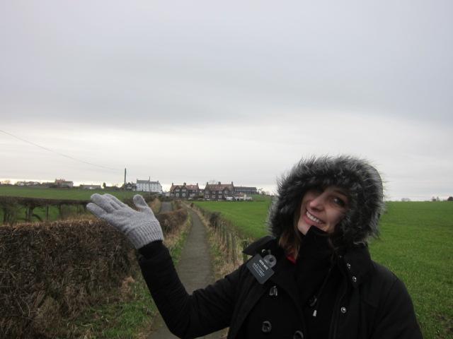 Alnwick January 2012