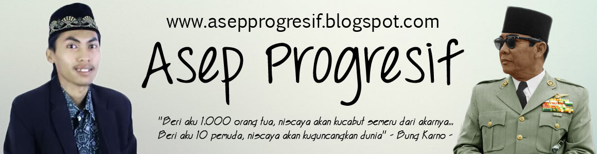 ASEP PROGRESIF