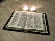 Raamattukursseja; täällä; Klikkaa  kuvaa.