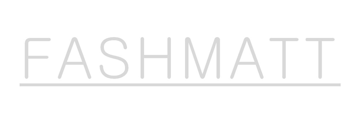 FASHMATT