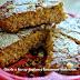 Ciasto z kaszy jaglanej  - bezglutenowe