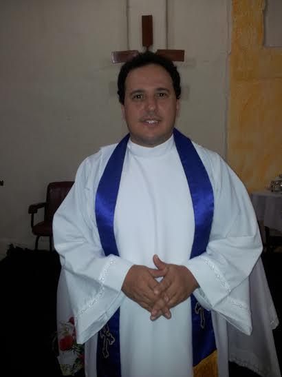 Ministro Marcos Baldan