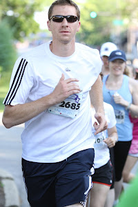 North Shore Half Marathon 2012