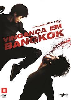 Vingança em Bangkok