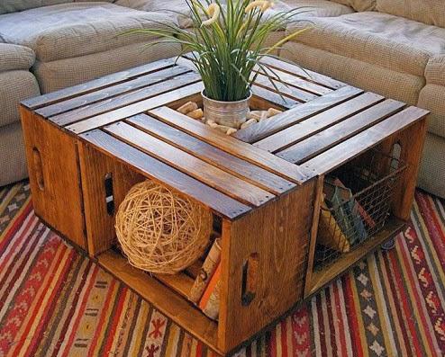 hacer mesa con cajones de madera paso a paso