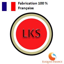 E-Liquide Lucky Strike 100 % Français de ELIQUID FRANCE