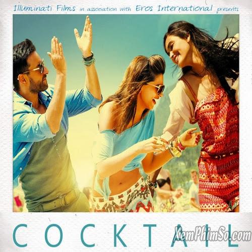 Cocktail tình yêu