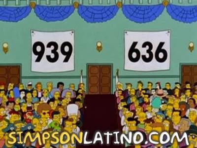 Los Simpson 12x02