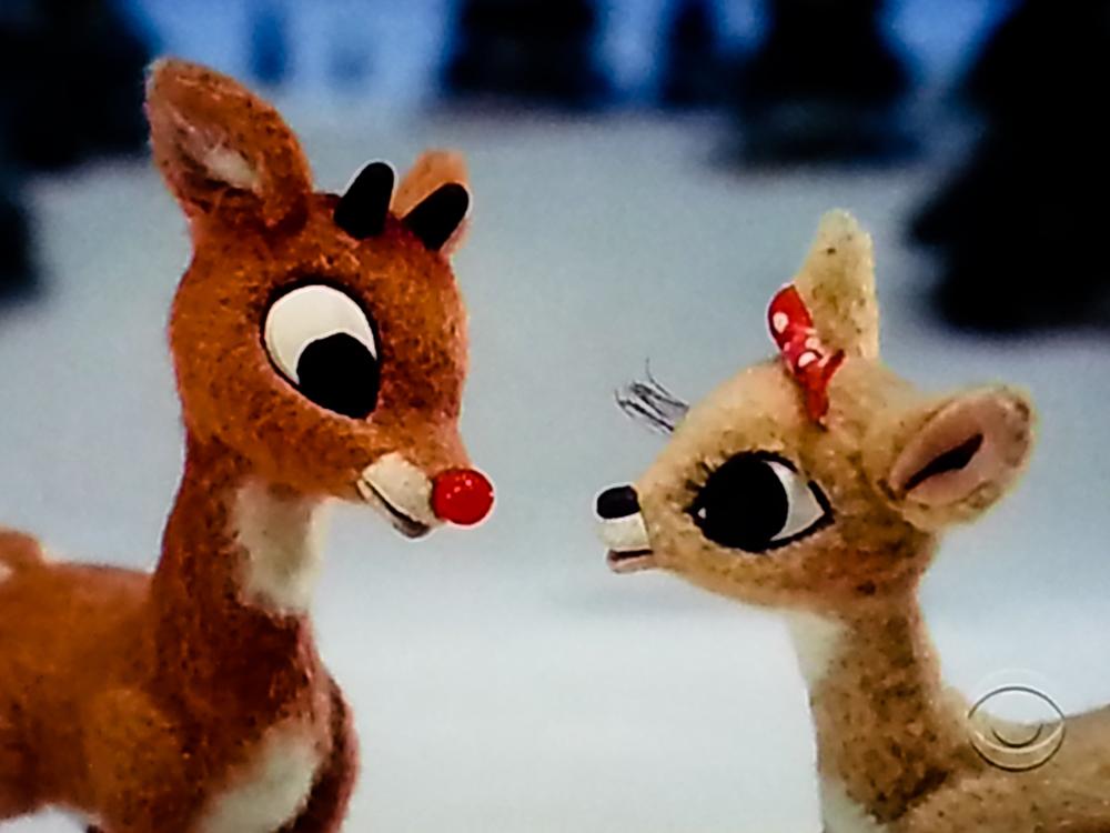Clarice | Christmas Specials Wiki | FANDOM powered by Wikia