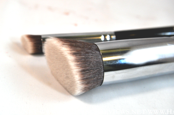 Sigmax F88 and P88 brushes review