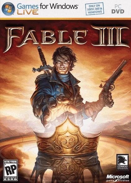 Fable III Repack
