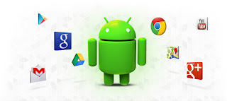 Android Bikin Google Diserang 17 Perusahaan