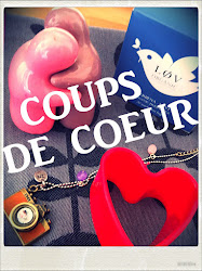 Coups de Coeur en tous Genres...