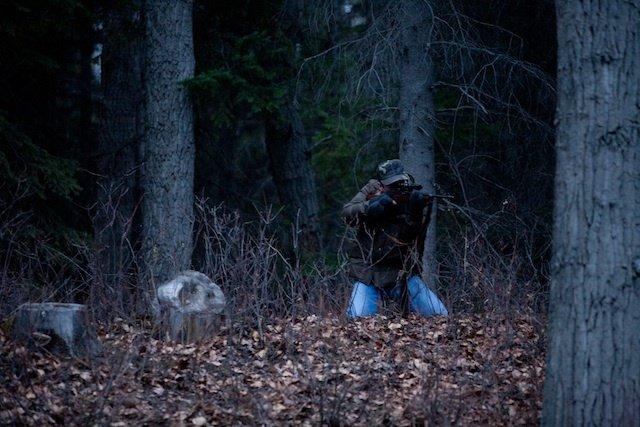 Frozen Ground | Teaser Trailer