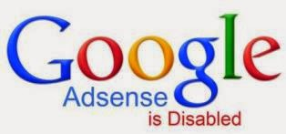 What Should You Do When Your Google Adsense Account is Disabled