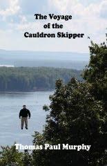 The Voyage of the Cauldron Skipper