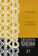 Assine a Revista Beneditina - R$ 35,00