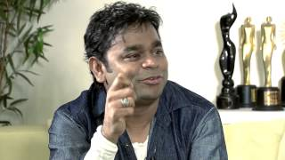 Virundhinar Pakkam -Music Director A.R.Rahman | Sun TV Show 14-06-2013