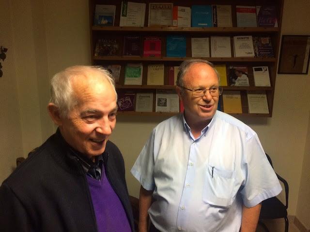 José Manuel y José María