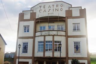 Puerto de Vega, Casino