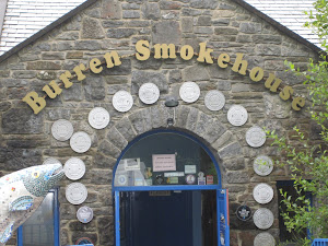 BURREN SMOKEHOUSE, CO CLARE
