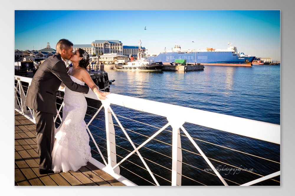 DK Photography Slideshow+DVD-262 Tania & Grant's Wedding in Waterfront | Atlantic Imbizo  Cape Town Wedding photographer