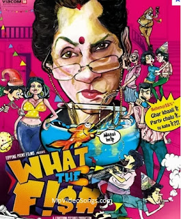 What The Fish (2013) Movie Songs Download